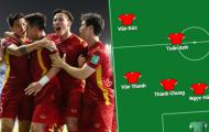 Đội hình ĐT Việt Nam đấu Australia: Khắc tinh Socceroos xuất trận?