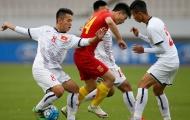 ĐT Việt Nam đấu Trung Quốc ở sân trung lập