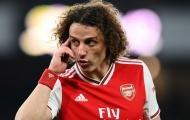 GĐTT ra tuyên bố, 1 cánh cửa đóng sập với David Luiz