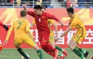 TRỰC TIẾP Việt Nam 0-1 Australia (Kết thúc): Đội khách có 3 điểm