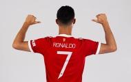 Ronaldo và 10 tân binh được chờ đợi ra mắt tại vòng 4 Premier League