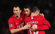 10 cầu thủ vĩ đại nhất lịch sử Man United