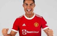 10 điều không thể bỏ qua của Premier League tuần này: Số 1 vẫn là Ronaldo