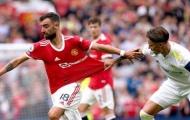 4 phương án bất ngờ sẵn có cho bài toán tiền vệ trung tâm của Man Utd