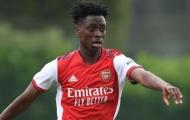 Arsenal nhận hung tin lực lượng trước trận Norwich