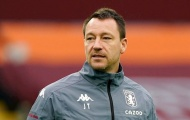 John Terry chỉ ra đối trọng lớn nhất của Chelsea trong cuộc đua vô địch EPL