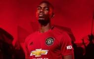 Pogba như tiến cử đối tác hoàn hảo cho Man Utd