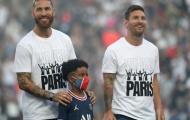 Thêm vụ Mbappe, PSG đang khiến La Liga nóng mặt