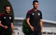 Câu nói của Ronaldo mở ra triều đại đáng sợ mới tại Man Utd