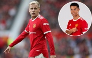 Đội hình M.U đấu Newcastle: 6 cái tên OUT, tình trạng Ronaldo; Bước ngoặt Van de Beek