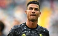 'Khi Ronaldo ra đi, Juventus phải thay đổi kế hoạch'