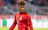 Liverpool đại chiến Man City vì máy chạy của Bayern