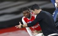 """Mikel Arteta chỉ ra """"của hiếm"""" Arsenal đang sở hữu"""