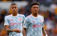 CHÍNH THỨC! Man Utd công bố danh sách dự Premier League 2021/22