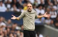 Pep Guardiola gây sốc với thương vụ chiêu mộ công thần Real
