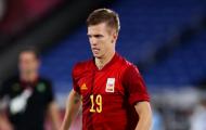 Dani Olmo phá vỡ im lặng về tin đồn chuyển nhượng đến Barca