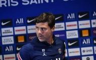 PSG sắp thi đấu, Pochettino nói thẳng về khả năng ra sân của Messi và Neymar