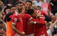 5 khoảnh khắc xúc động nhất ngày Man Utd đại thắng: Ronaldo và Sir Alex