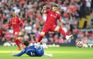Liverpool đang sở hữu ngôi sao định sẵn có tư duy vượt trước tuổi?