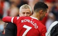 M.U đại thắng, Rio Ferdinand lên tiếng cảnh báo Solskjaer