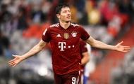 Nagelsmann báo tin về Lewandowski trước đại chiến với Barca