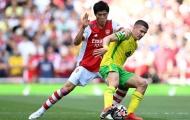 Tomiyasu ra mắt Arsenal, Tierney nói thẳng nhận xét