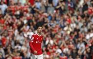 11 thống kê khiến tất cả phải ngả mũ của Ronaldo trong lần thứ hai ra mắt Man Utd