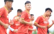 4 tính toán của thầy Park khi bổ sung 5 cầu thủ U22 lên tuyển Việt Nam