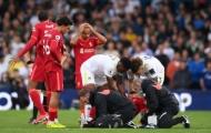 6 điểm nhấn Leeds 0-3 Liverpool: Tốc độ chóng mặt; Chấn thương kinh hoàng