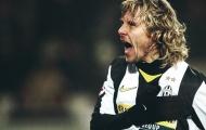 10 cái tên đắt giá nhất mọi thời đại ở tuổi 35: Lãng tử tóc vàng thành Turin