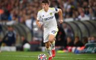 CĐV Leeds nói gì về màn debut của cựu sao Man Utd?