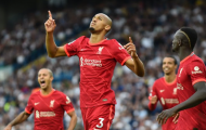 Chấm điểm Liverpool trận Leeds United: Bất ngờ với cái tên hay nhất