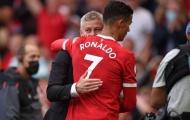 Cơn đau đầu của Solsa là bệ phóng cho ngôi sao mới tại Man Utd