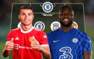 ĐHTB vòng 4 Ngoại hạng Anh: Bộ ba Man Utd, Người nhện Chelsea