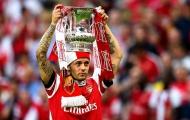 Bằng tài thương thuyết, Mikel Arteta đã đem về Arsenal một người giỏi thoát pressing