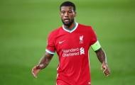 'Liverpool không cho tôi cảm giác muốn giữ tôi ở lại'