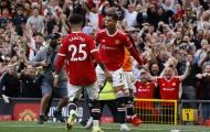 """""""Nếu Ronaldo trẻ hơn 7-8 tuổi, anh ấy sẽ giúp M.U đoạt danh hiệu hoặc Champions League"""""""