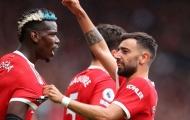 5 bộ đôi tiền vệ hay nhất Premier League hiện nay