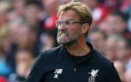 Mối hiểm họa lớn cho tham vọng giành Champions League của Liverpool