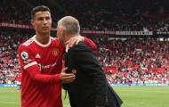 Sau Ronaldo, Man Utd tham vọng tranh đấu cực phẩm tấn công mới