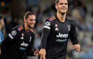 Sức mạnh áp đảo, Juventus giành 3 điểm đầu tiên ở Champions League