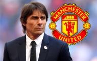3 cầu thủ hưởng lợi nếu Conte dẫn dắt M.U: Nạn nhân Varane; Bản HĐ 40 triệu