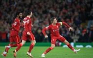 6 điểm nhấn Liverpool 3-2 AC Milan: Người phán xử; Mảng tối tại Anfield