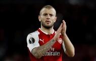Wilshere sẽ trở thành cầu thủ thứ 7 có màn come back Arsenal?