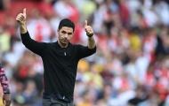 """""""Arsenal có thể cán đích ở vị trí thứ 6 hoặc thứ 8"""""""
