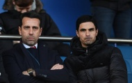 Arteta và Edu bất nhất, viên ngọc Arsenal bị đẩy đi trong tiếc nuối