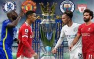 'Big Four' hình thành, và cơ hội nào cho Liverpool?