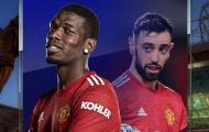 Chuyển nhượng 17/09: Rõ vụ Pogba - Fernandes, M.U lộ kế hoạch mua sắm; Liverpool sẵn sàng gây sốc với Lewandowski