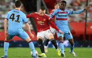 Paul Merson dự đoán kết quả trận Man Utd vs West Ham