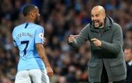 Lời đề nghị từ Tây Ban Nha có thể giúp Sterling lấy lại niềm kiêu hãnh